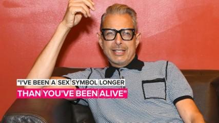 5 Brutal moments from Jeff Goldblum's rap battle with James Corden