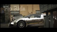 New * Flo Rida - I cry ( Official video )