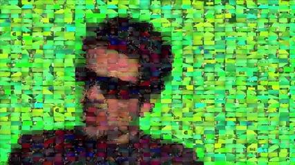 Paper Mosaic (1080p)