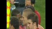 Manchester United Vs Chelsea Penalty Shootout 2008