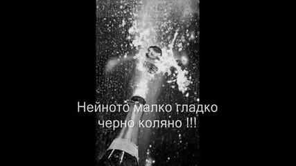 Mile Kitic - Sampanjac Превод