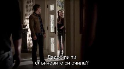 Дневниците на вампира сезон 5 епизод 14/the Vampire Diaries - 5x14