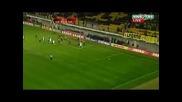 1.10.2009 Шериф - Фенербахче 0 - 1 ЛЕ Групи