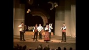 Странджа пее 3 - ученици от Добри Чинтулов