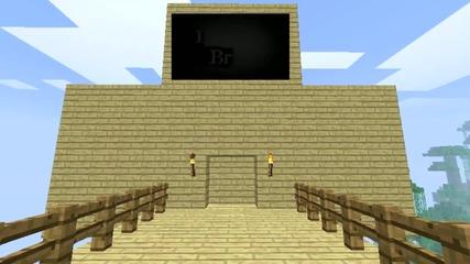 Minecraft: Spleef Entertainment