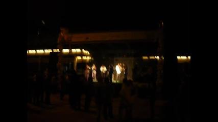фестивал на сливата в гр.троян с орк. карандила 4