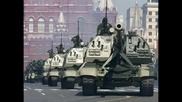 Руска Военна Техническа Мощ