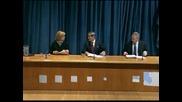 ООН и Арабската лига призоваха за мир в Сирия