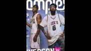 Method Man Forever Niggaz