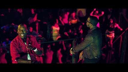 * H Q * Tyrese ft Ludacris - Too Easy ( new 2011 )