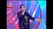 Music Idol - 31.03.08 - Ивайло Донев