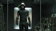Стрелата/ Arrow Season 4 Trailer