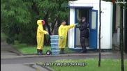 Пичове продават дрога на полската полиция