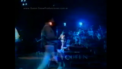 Queen - Rock In Rio Blues ( Live in Rio 1985)