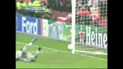 Liverpool 2:0 Inter