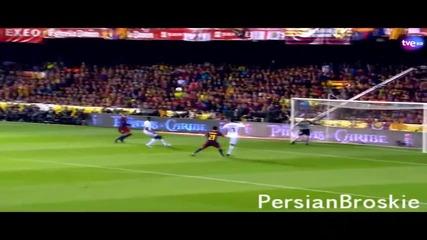 Cristiano Ronaldo 2011 skill and goal