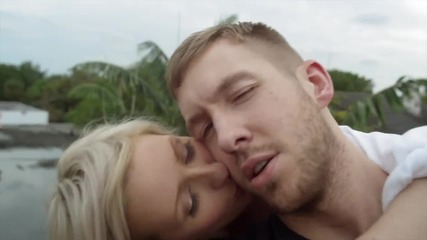 Calvin Harris ft. Ellie Goulding - I Need Your Love ( Официално Видео )