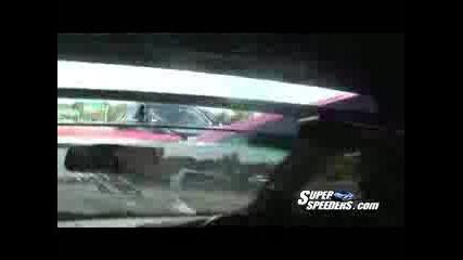 Mercedes S65 AMG Vs Lamborghini Murcielago