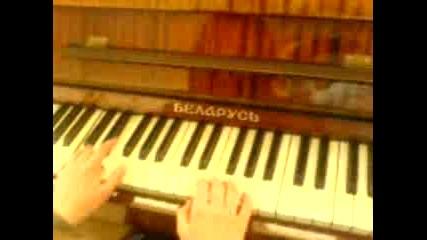 Пианистки