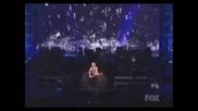 Avril Lavigne - Nobodys Home -Live-