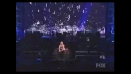 Avril Lavigne - Nobodys Home -Live-