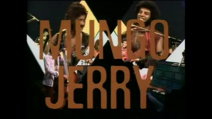 Mungo Jerry - In The Summer time ( 1970 )