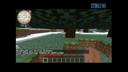 Stingplay S2 Ep2 (10) Tekkit time