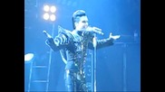 Tokio Hotel - Komm - Helsinki - Humanoid Tour 07.03.2010