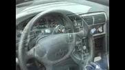 Procharger Mustang Gt