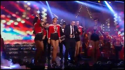 Jovan Perisic - Samo jedna je ljubav moja - GNV - (TV Grand 01.01.2015.)