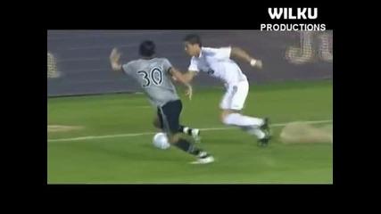 Най - добрия футболист за всички времена !