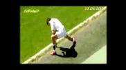 Cristiano Ronaldo - The Incredible Legend