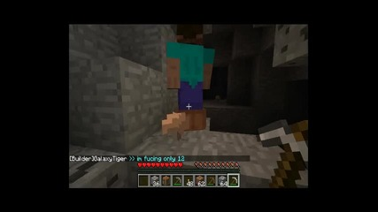 Minecraft Survival Multiplayer Part 4