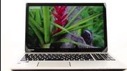 Първият в Света! 4k Лаптоп