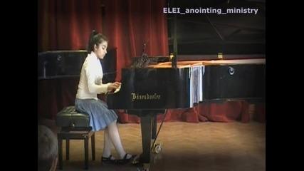 Joanna Tsvetkova _beethoven Sonata No.20 G Major Op49. No2