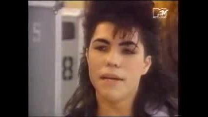 Michael Jackson bad Around The World 6/6