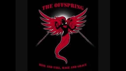 The Offspring - You're Gonna Go Far, Kid (lyrics)