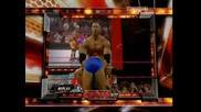 Wwe Raw - Батиста се завръща