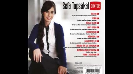 Sefa Topsakal - Doktor 2011 ( Yeni Album ) Orjinal Sarki Vbox72