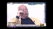 ! Проф. Вучков: Рачков и Зуека ще се разглобят, Господари на ефира, 28 май 2010
