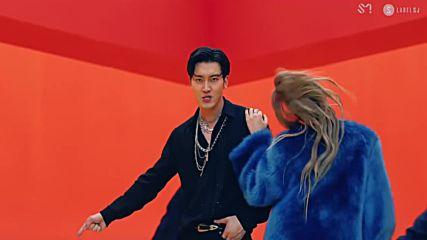 [превод] Super Junior - Lo Siento Feat. Leslie Grace