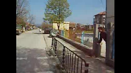 Прескачане На Ограда