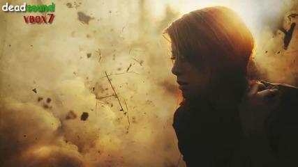 Ангелско вокалче + Превод - Masoud Feat. Nicole Mckenna - Fix The Broken ( Original Mix )