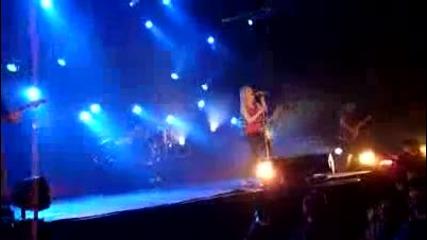 Paramore - I Caught Myself [london Wembley Arena] 18/12/2009