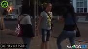 Не се ебавай с рускиня!