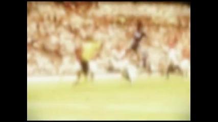 Футбола-90 магически минути!!!