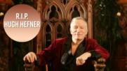 Details of Hugh Hefner's will & funeral plans revealed