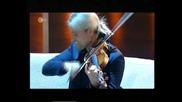 David Garrett live from Wetten dass...