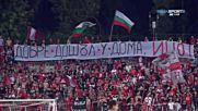 Стоичков остана доволен от разгрома на ЦСКА над Нефтохимик