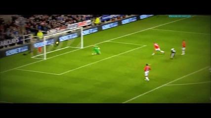 Demba Ba's 15 Goals Hd
